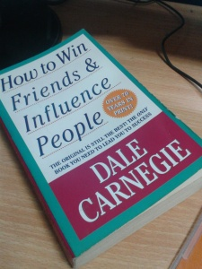 How to Win Friends & Influence People (Original Version)