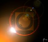 Hadityarista's Logo Light