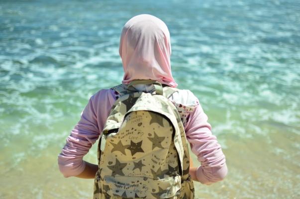last trip at Pantai Indrayanti