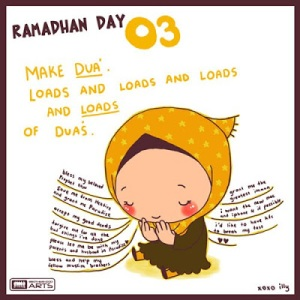 day3 ramadhan