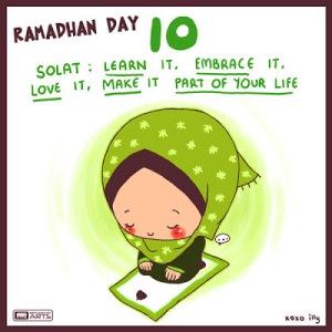 ramadhan day10