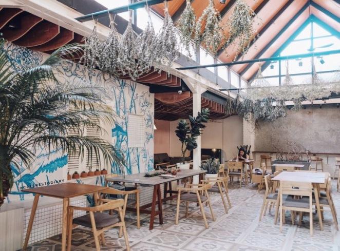 Coffee Shop di Bandung (Part I) - Fitrah MP's Blog