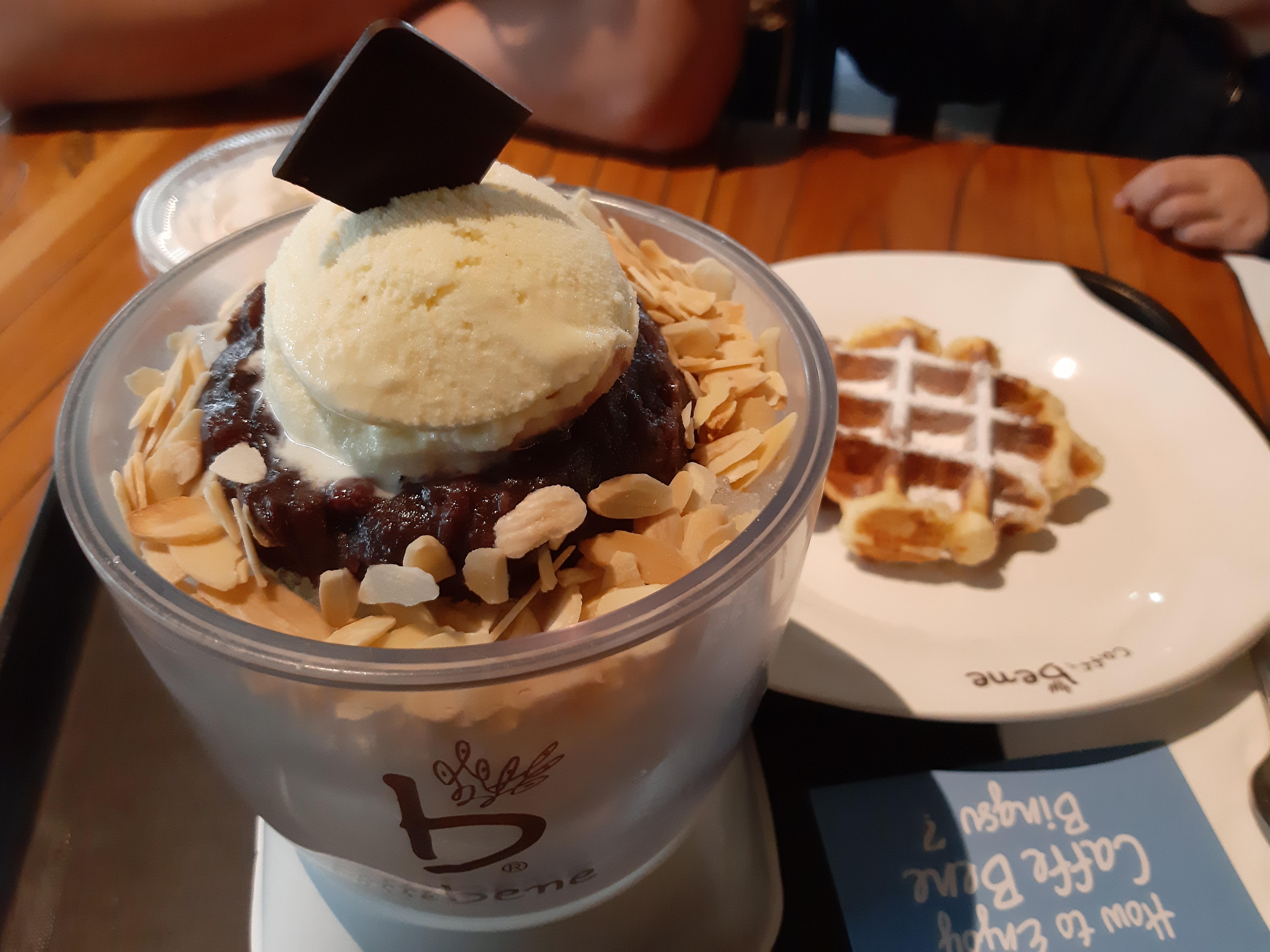 Coffee Shop di Bandung (Part III) - Fitrah MP's Blog